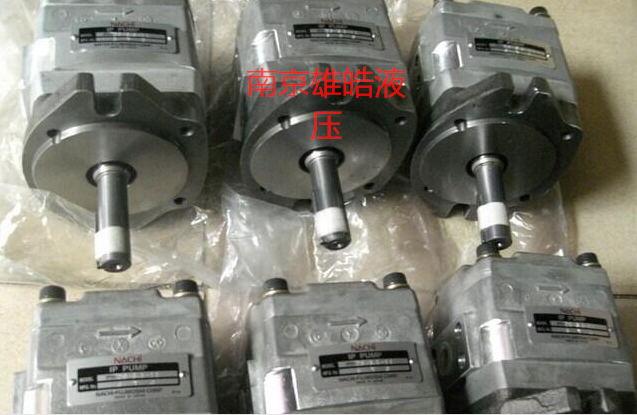 IPH-2A-3.5-11原装不二越齿轮泵总代理销售