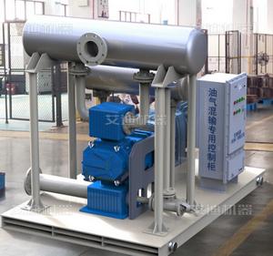 油气混输泵厂家油气混输泵价格油气混输泵型号