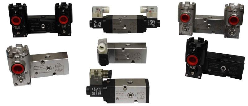 厂家生产直销多功能气动防爆电磁阀,不锈钢防爆电磁阀