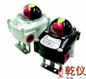 上海乾仪ITS300防爆型限位开关