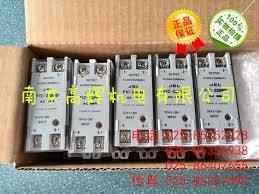日本JEL固态变压器S1C-215LDV 继电器F1C-220WD