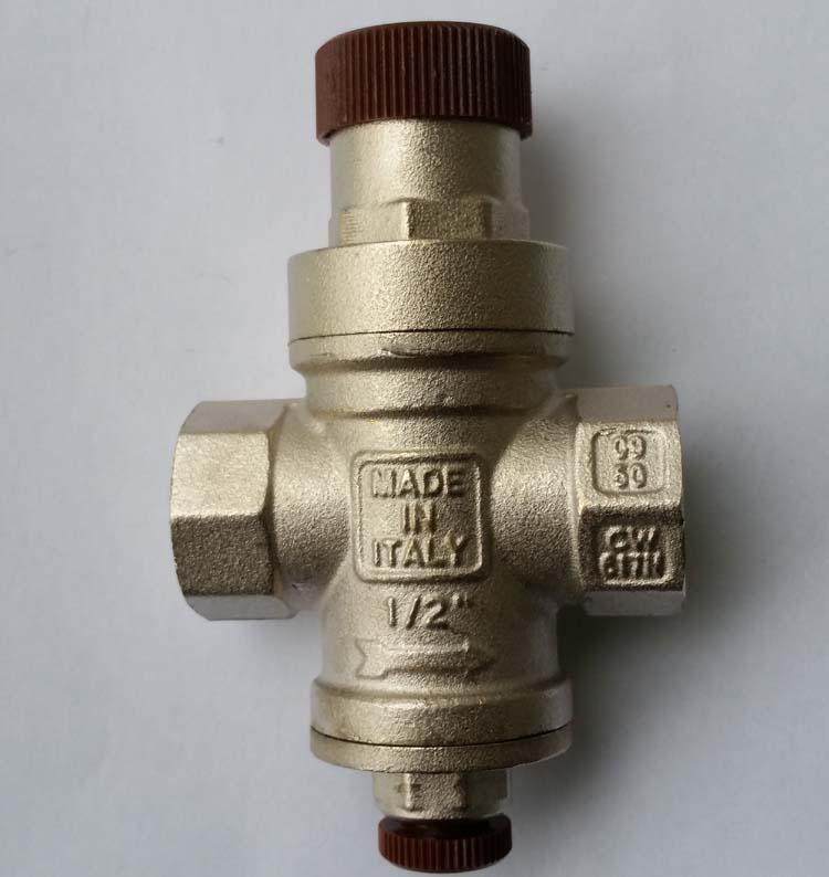 自来水减压阀安装图分享展示图片