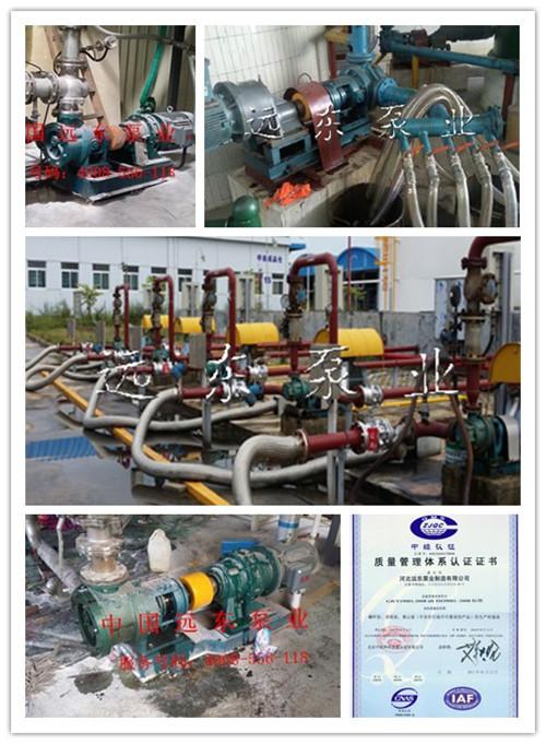 密封胶输送泵NYP220B-RU-T1 -W11高粘度泵