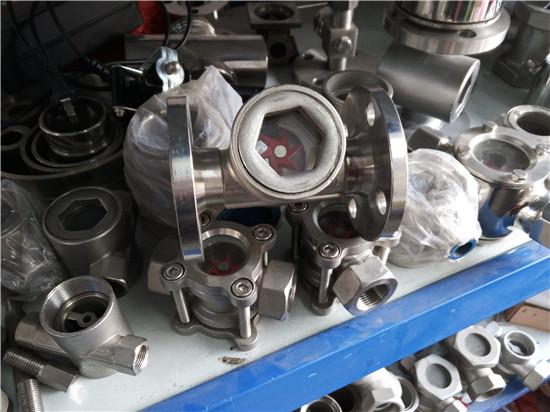 供应 SG-YL-11 叶轮水流指示器
