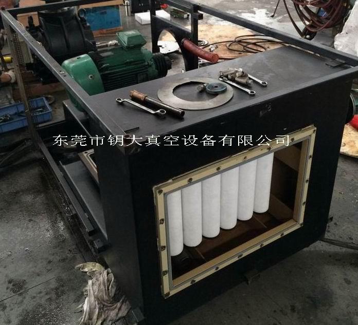 汕头莱宝真空泵SV1200维修详细介绍