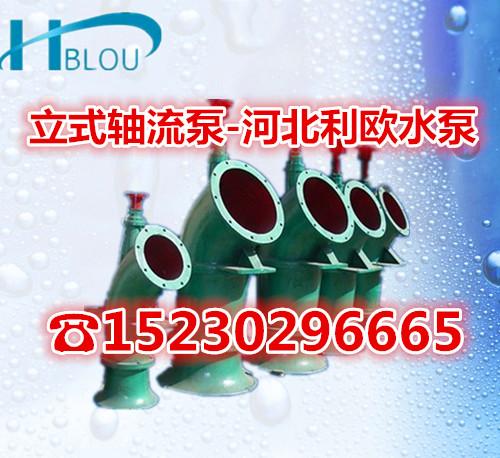 500ZLB-100立式轴流泵农田排灌提水泵船舶排污清淤泵养殖给排水泵