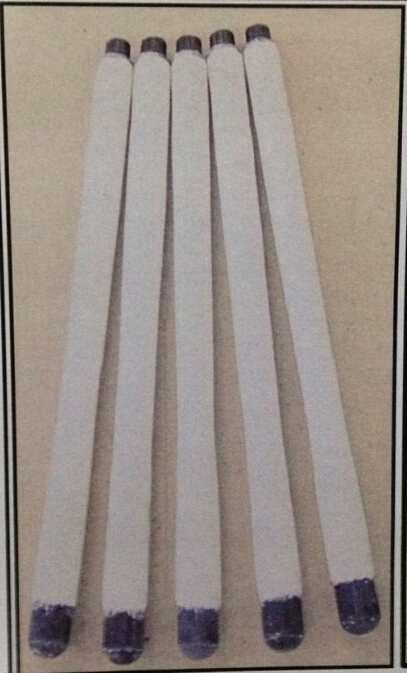 日本热电偶保护管