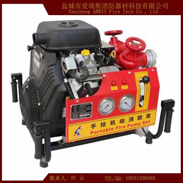 信誉保证 BJ18-C 手抬机动泵