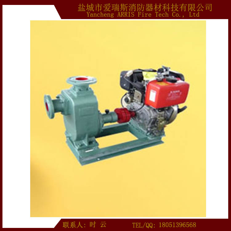 原装新品CZX 应急消防泵