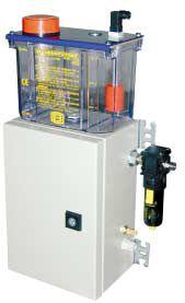高速轴承油气微量润滑,机床轴承油气微量润滑装置