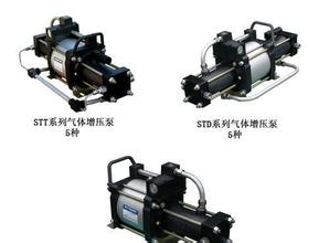 济南赛思特气体增压泵 可增压氮气氧气氢气二氧化碳等气体