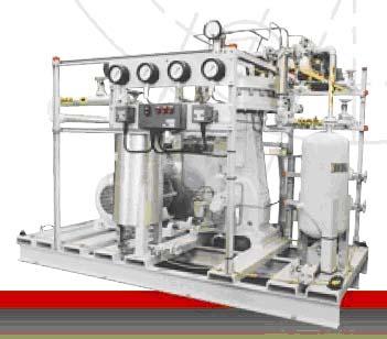 美国PDC隔膜压缩机