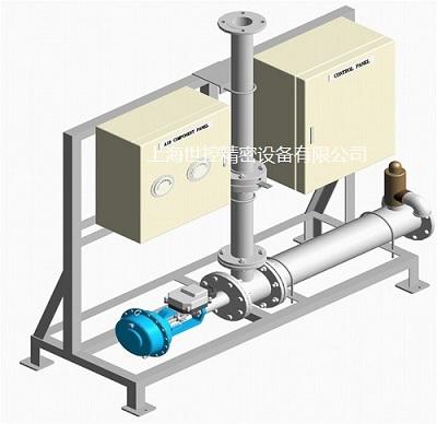上海世控密相气力输送系统空气控制单元ACU