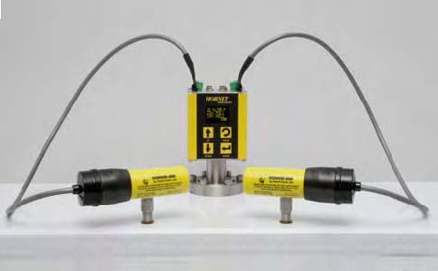 InstruTech 数显复合电离真空计(IGM402)