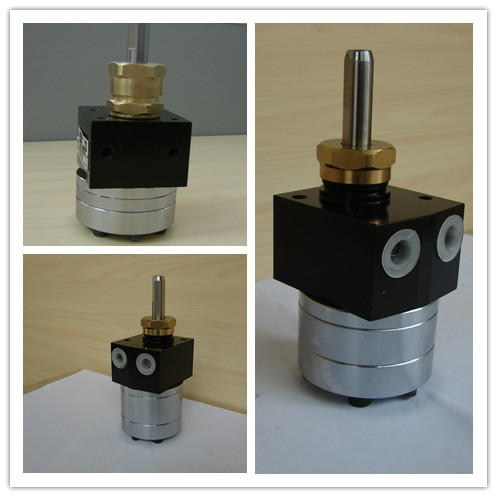 Y-PUMP-5cc/RP圆形油漆齿轮泵