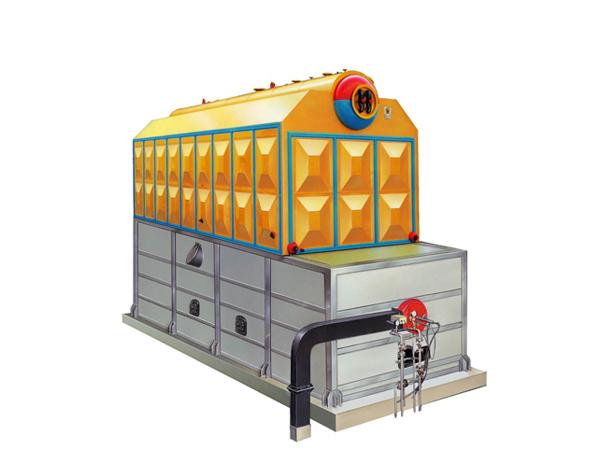 SZS型系列水煤浆蒸汽、热水锅炉