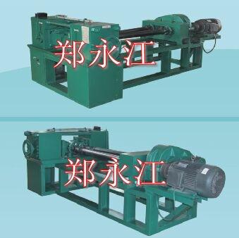 穿墙螺栓滚丝机建筑丝杠机厂家就在永江机械有限公司