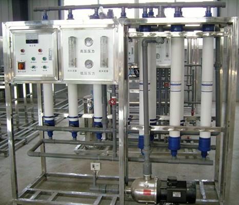 1套10-20吨净水设备