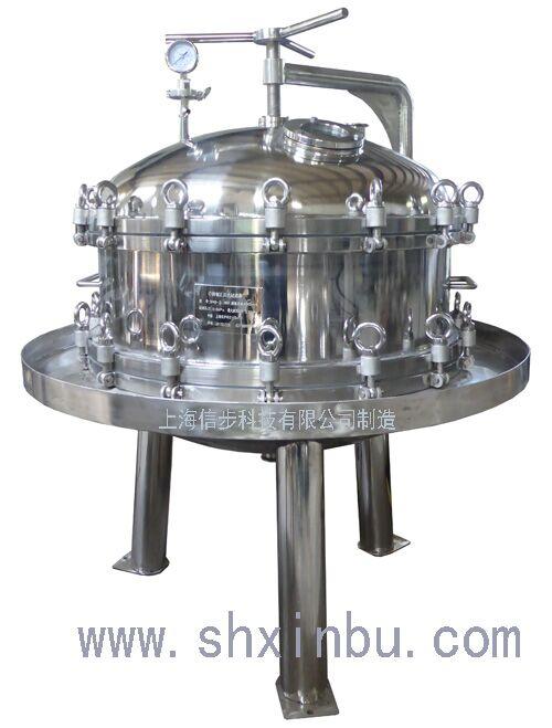 针式活性炭过滤器