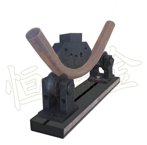 钢管弯曲试验机