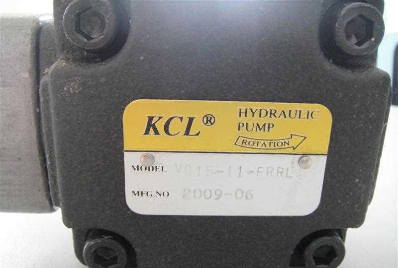 凯嘉VQ15-11-FRRL叶片泵-苏州杰亦洋有代理