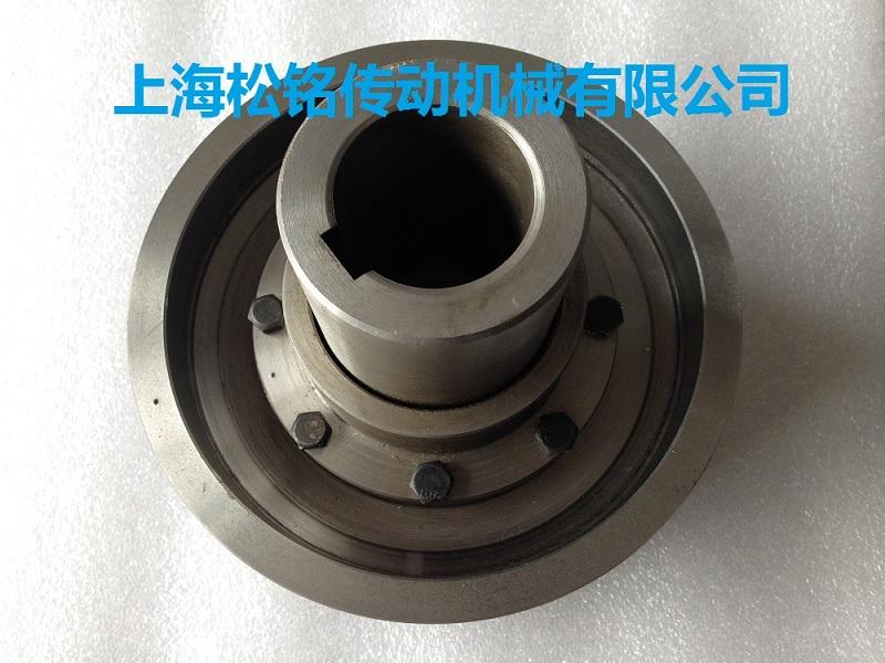 NGCLZ型带制动轮鼓形齿式联轴器扭矩1000000N.M