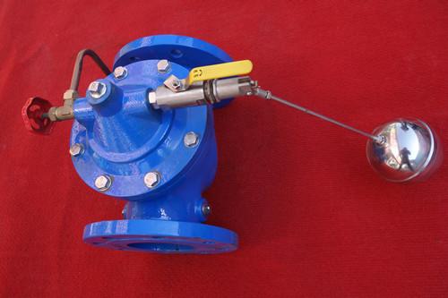 阀门||F100X浮球阀 水箱控制阀 浮球阀批发价格 顺工阀门最专业