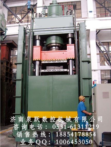 山东 济南 粉末制品液压机 18854178854
