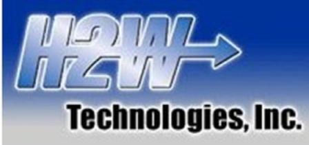 供应美国H2W电机
