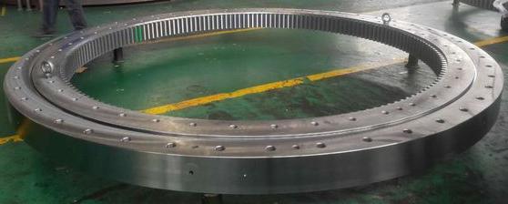 HSN1600转盘轴承维修