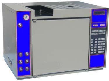SH/T0558石油馏分沸程分布测定仪(气象色谱法) 产品型号:SX-0558