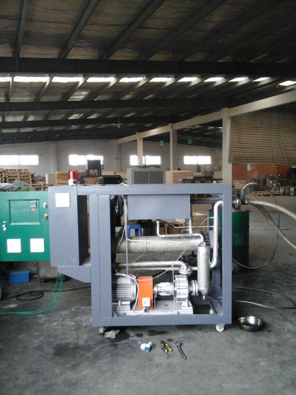 供应南京导热油油加热器