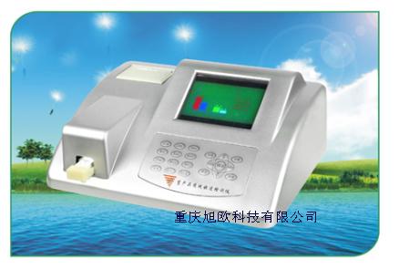 重庆、成都、昆明XO-AP0501畜产品药残快速检测仪