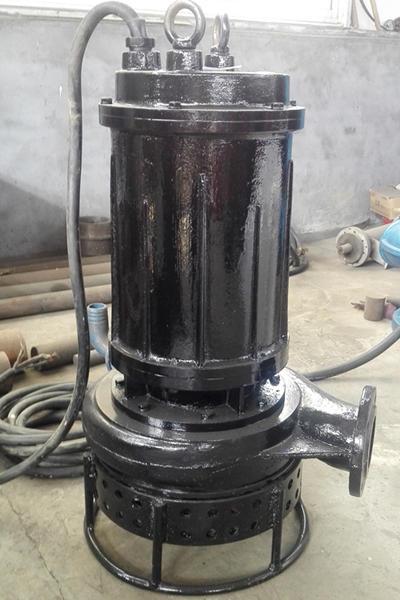 泉祥多用途潜水沙浆泵-终生保修,质量三包
