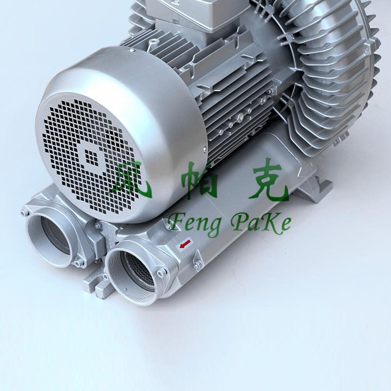 漩涡气泵 高压鼓风机 漩涡风机