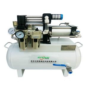 茂名模具增压泵空气增压器SY-581苏州力特海