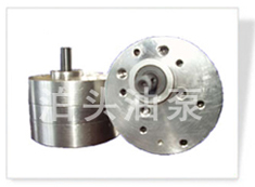 CB-B液压齿轮泵