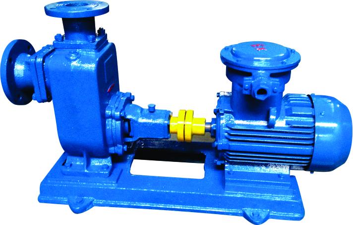 厂家直销CYZ-A系列直联式自吸离心油泵
