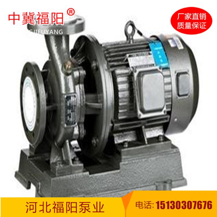 厂家直销优质小区增压泵 抗腐耐磨 泵配件