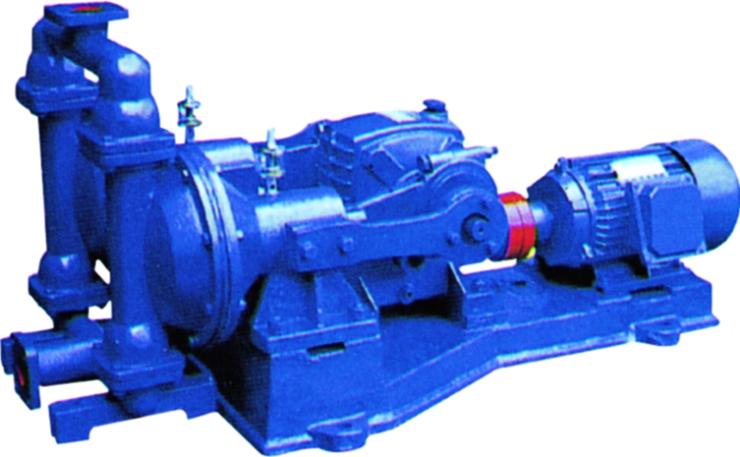 厂家直销DBY型电动隔膜泵