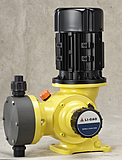 力高隔膜系列计量泵GM
