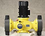 力高隔膜系列计量泵GB-S