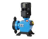 力高隔膜系列计量泵JMX