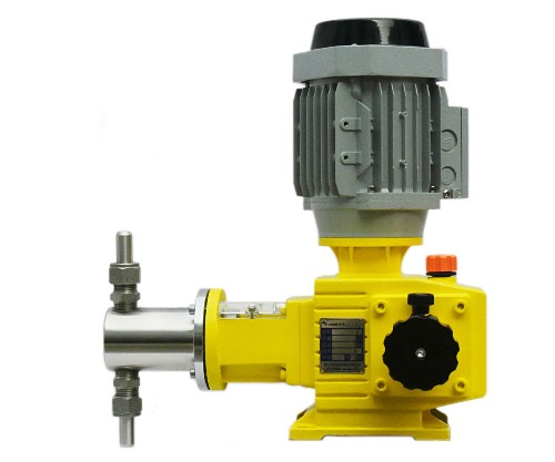 力高柱塞系列计量泵J-SX