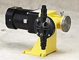 力高隔膜系列计量泵JBB
