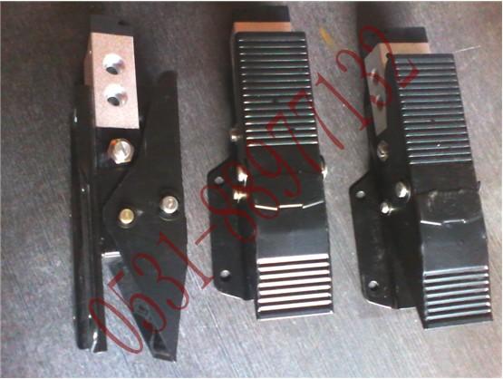 华能标准节流阀KLA-L20\KLA-L25保证质量