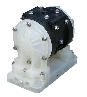 浙江力高JQ06气动隔膜泵