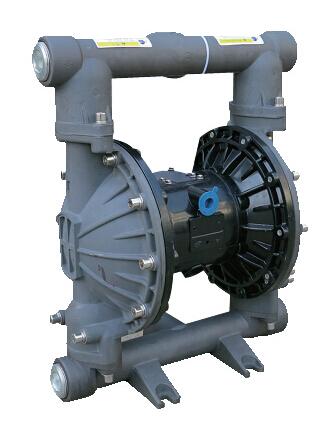 浙江力高JQ40气动隔膜泵