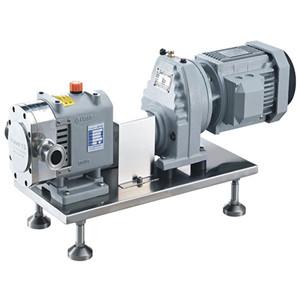 浙江力高转子泵(定比齿轮减速机)
