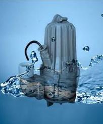 WQ15-20-2.2耦合型潜水排污泵